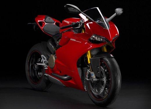 Ducati acquistata da Lamborghini e non da Audi - Foto 10 di 21
