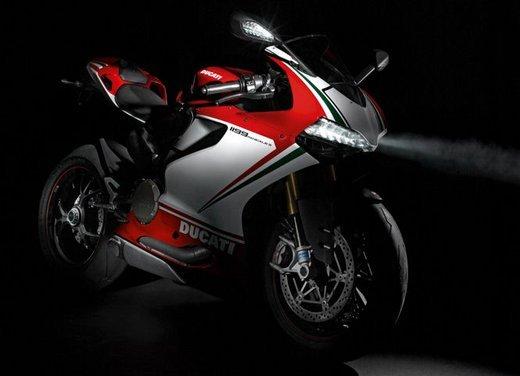 Audi pronta ad annunciare l'acquisto di Ducati - Foto 11 di 21