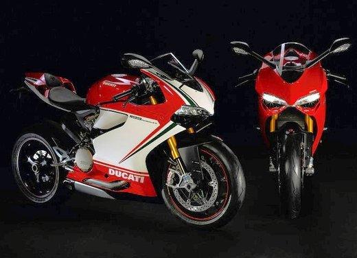 Audi pronta ad annunciare l'acquisto di Ducati - Foto 12 di 21