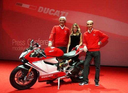 Ducati 1199 Panigale S - Foto 4 di 11