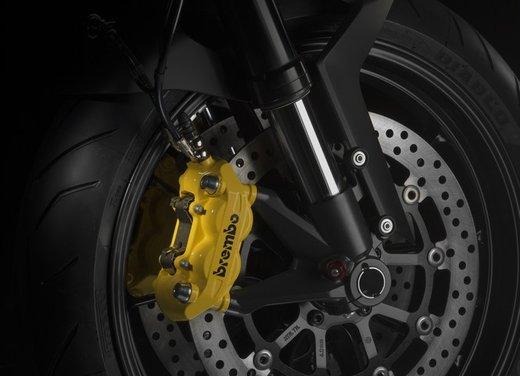 Ducati Monster Diesel nei Ducati Store - Foto 27 di 38