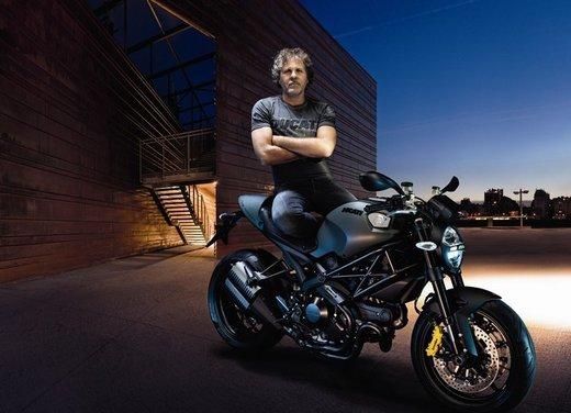 Ducati Monster Diesel nei Ducati Store - Foto 12 di 38