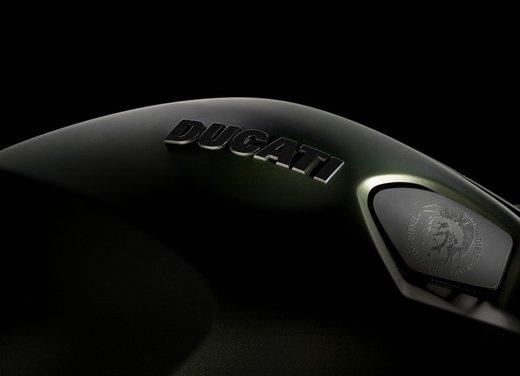 Ducati Monster Diesel nei Ducati Store - Foto 21 di 38