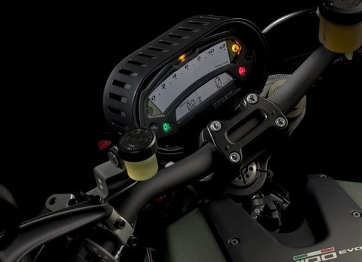 Ducati Monster Diesel nei Ducati Store - Foto 18 di 38