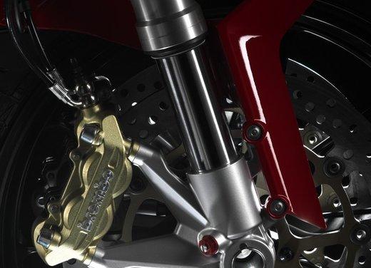 Ducati Monster: versioni, cilindrate e prezzi della leggenda di Borgo Panigale - Foto 9 di 12