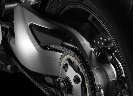Ducati Monster: versioni, cilindrate e prezzi della leggenda di Borgo Panigale - Foto 10 di 12