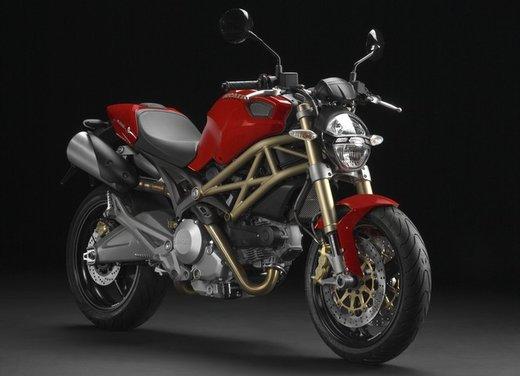 Ducati Monster: versioni, cilindrate e prezzi della leggenda di Borgo Panigale - Foto 4 di 12