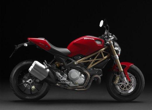 Ducati Monster: versioni, cilindrate e prezzi della leggenda di Borgo Panigale - Foto 1 di 12
