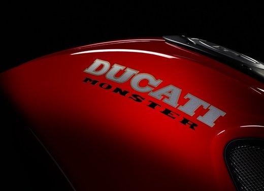 Ducati Monster: versioni, cilindrate e prezzi della leggenda di Borgo Panigale - Foto 7 di 12