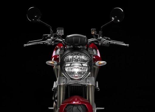 Ducati Monster: versioni, cilindrate e prezzi della leggenda di Borgo Panigale - Foto 8 di 12