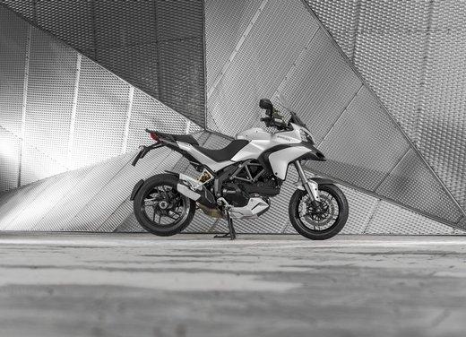 Ducati Multistrada 1200 - Foto 5 di 17