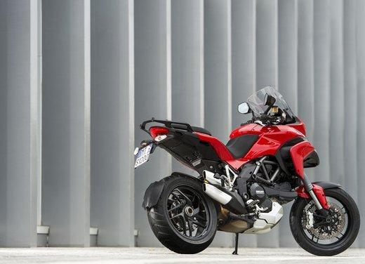 Ducati Multistrada 1200 - Foto 4 di 17