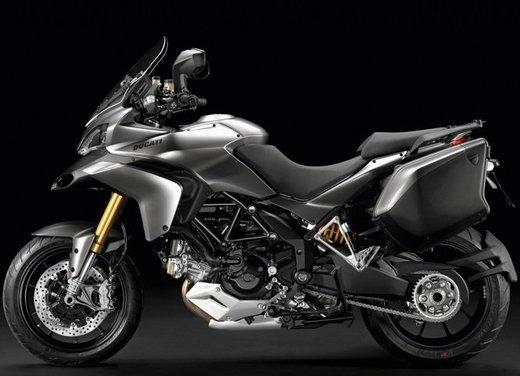 Mercato moto e scooter agosto 2012 a -16,7% - Foto 21 di 41