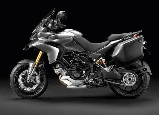 Ducati in vendita: BMW smentisce ogni interessamento - Foto 17 di 20