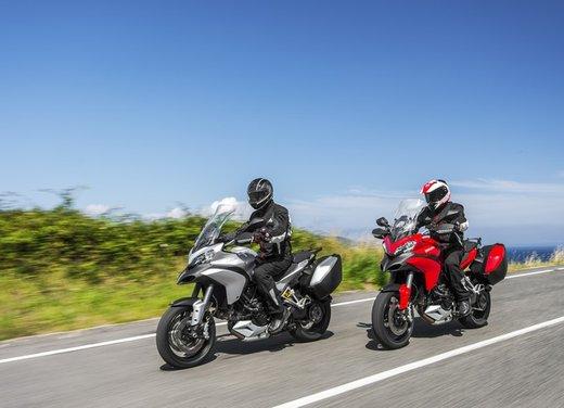 Ducati Multistrada 1200 - Foto 14 di 17