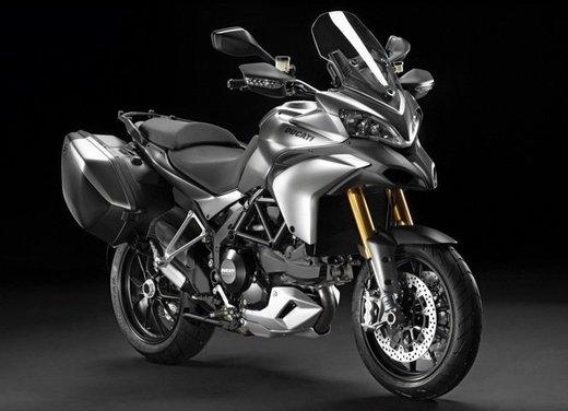Ducati in vendita: chi la compra tra BMW, Mercedes AMG, Volkswagen e gli asiatici - Foto 18 di 20