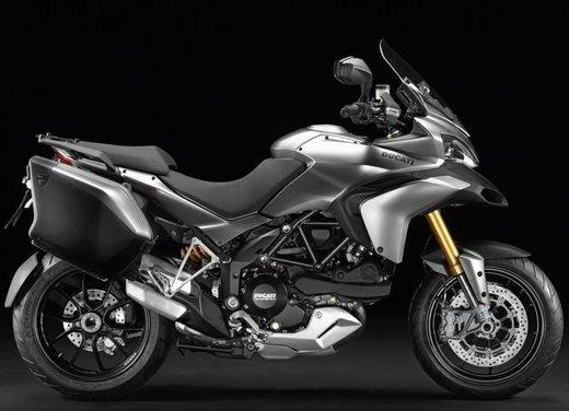 Mercato moto e scooter agosto 2012 a -16,7% - Foto 19 di 41