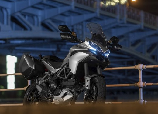 Ducati Multistrada 1200 - Foto 12 di 17
