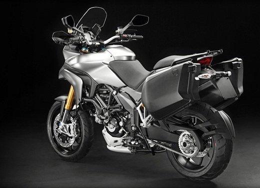 Mercato moto e scooter agosto 2012 a -16,7% - Foto 20 di 41