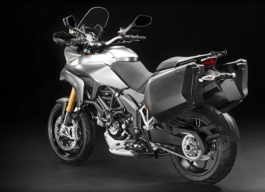 Ducati novità 2012 - Foto 20 di 20