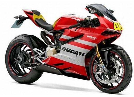 Ducati 1199 Panigale: motore Superquadro - Foto 3 di 25