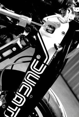 Ducati Monster MS4R concept by Paolo Tesio - Foto 17 di 17