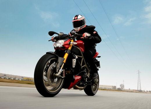 Ducati Streetfighter