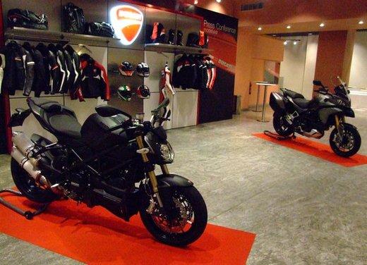 Eicma 2011: presentazione gamma 2012 Ducati - Foto 3 di 32