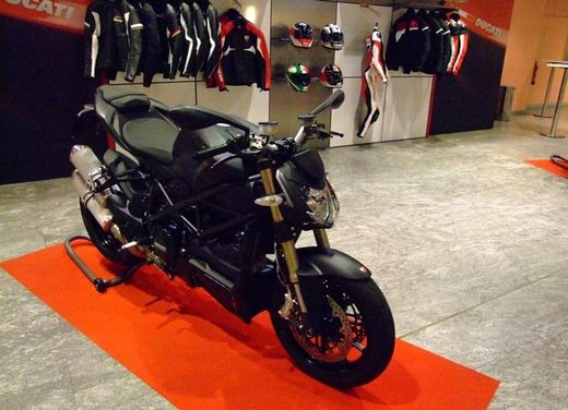 Top bikes all'EICMA 2011 - Foto 16 di 23