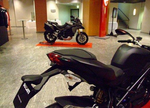 Eicma 2011: presentazione gamma 2012 Ducati - Foto 5 di 32