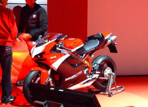 Eicma 2011: presentazione gamma 2012 Ducati - Foto 11 di 32