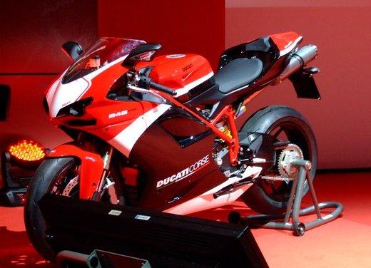 Eicma 2011: presentazione gamma 2012 Ducati - Foto 12 di 32