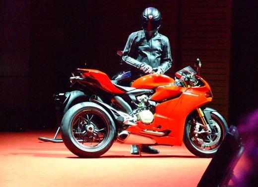 Eicma 2011: presentazione gamma 2012 Ducati - Foto 13 di 32