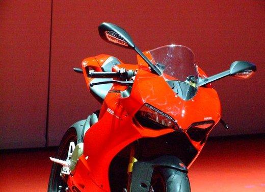 Eicma 2011: presentazione gamma 2012 Ducati - Foto 14 di 32