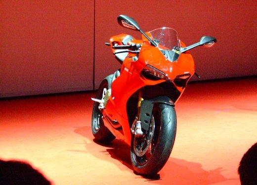 Eicma 2011: presentazione gamma 2012 Ducati - Foto 15 di 32