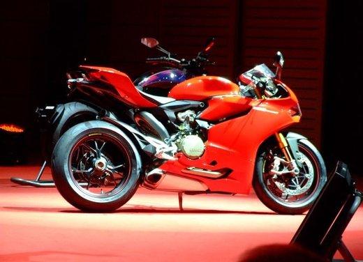Top bikes all'EICMA 2011 - Foto 19 di 23