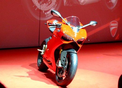 Eicma 2011: presentazione gamma 2012 Ducati - Foto 17 di 32