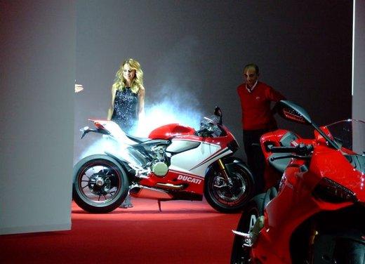 Eicma 2011: presentazione gamma 2012 Ducati - Foto 20 di 32