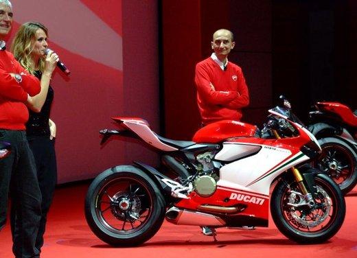 Eicma 2011: presentazione gamma 2012 Ducati - Foto 21 di 32