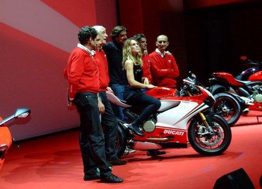 Eicma 2011: presentazione gamma 2012 Ducati - Foto 22 di 32