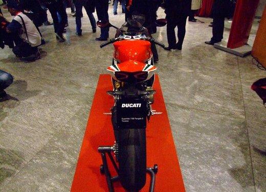 Eicma 2011: presentazione gamma 2012 Ducati - Foto 25 di 32