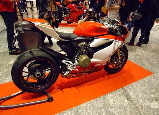 Eicma 2011: presentazione gamma 2012 Ducati - Foto 26 di 32