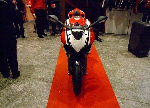 Eicma 2011: presentazione gamma 2012 Ducati - Foto 27 di 32