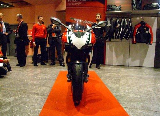 Eicma 2011: presentazione gamma 2012 Ducati - Foto 28 di 32