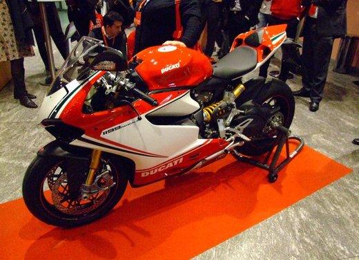 Eicma 2011: presentazione gamma 2012 Ducati - Foto 29 di 32