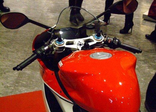 Eicma 2011: presentazione gamma 2012 Ducati - Foto 31 di 32