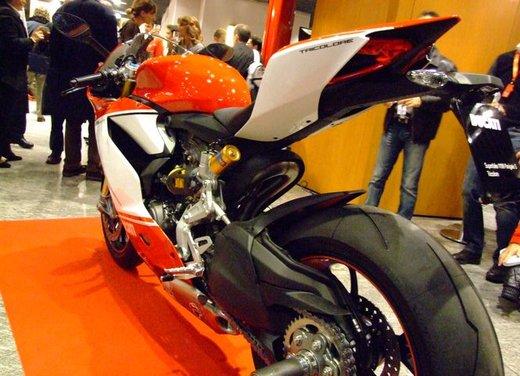 Eicma 2011: presentazione gamma 2012 Ducati - Foto 32 di 32