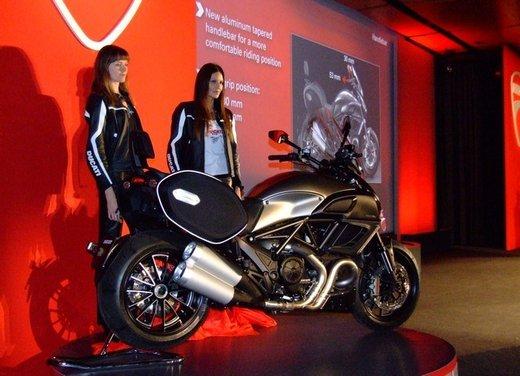 Ducati Diavel Strada - Foto 5 di 17