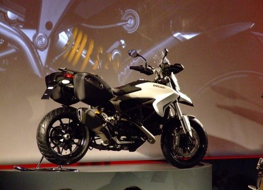 Eicma 2012, Salone del Motociclo a Milano - Foto 8 di 22