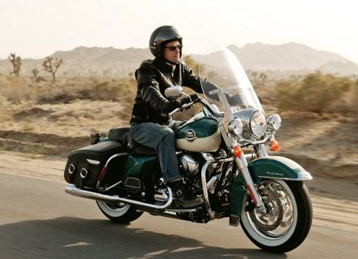 Harley Davidson FLHRC Road King Classic - Foto 5 di 7